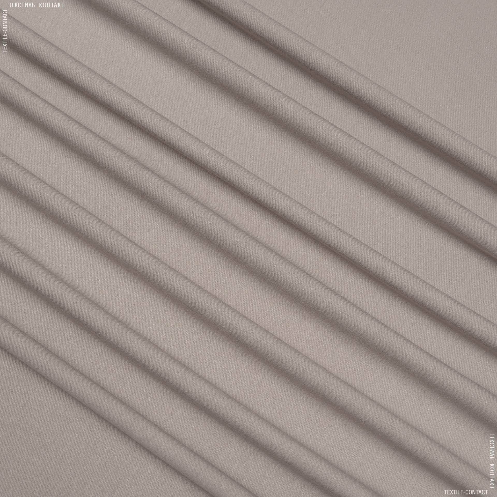 Ткани для брюк - Костюмная вискоза стрейч серый