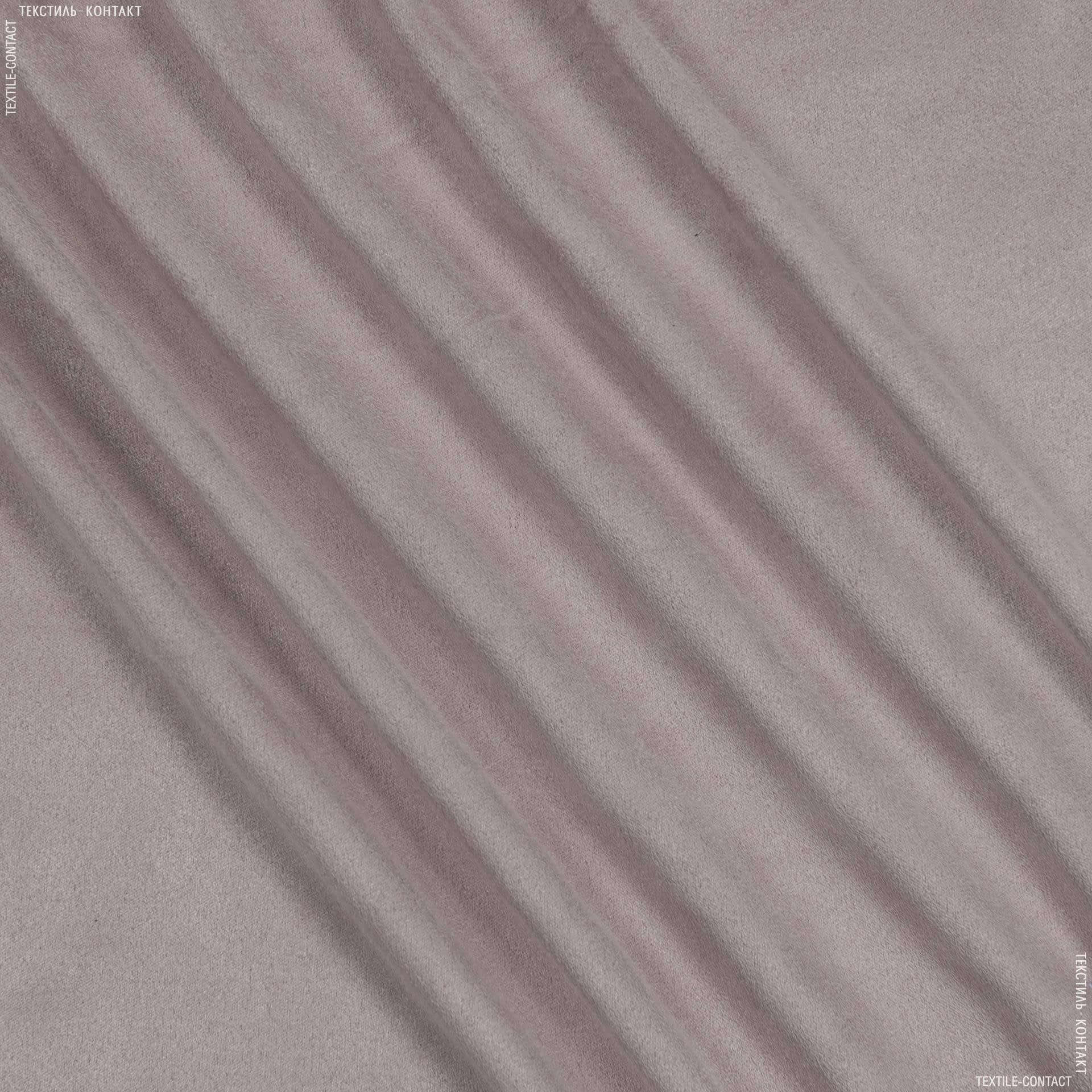 Ткани для брюк - Замша стрейч двухсторонняя фрезовый