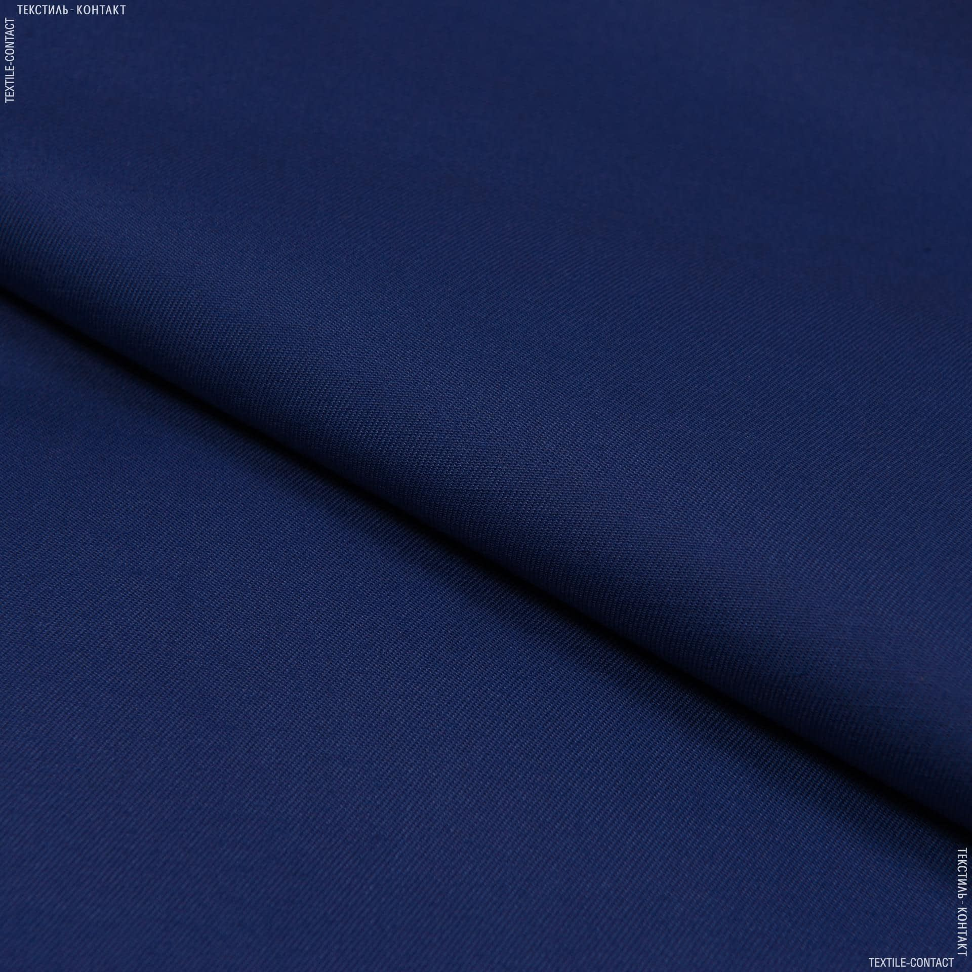 Ткани для рюкзаков - Саржа (юпитер-1) светло-синяя