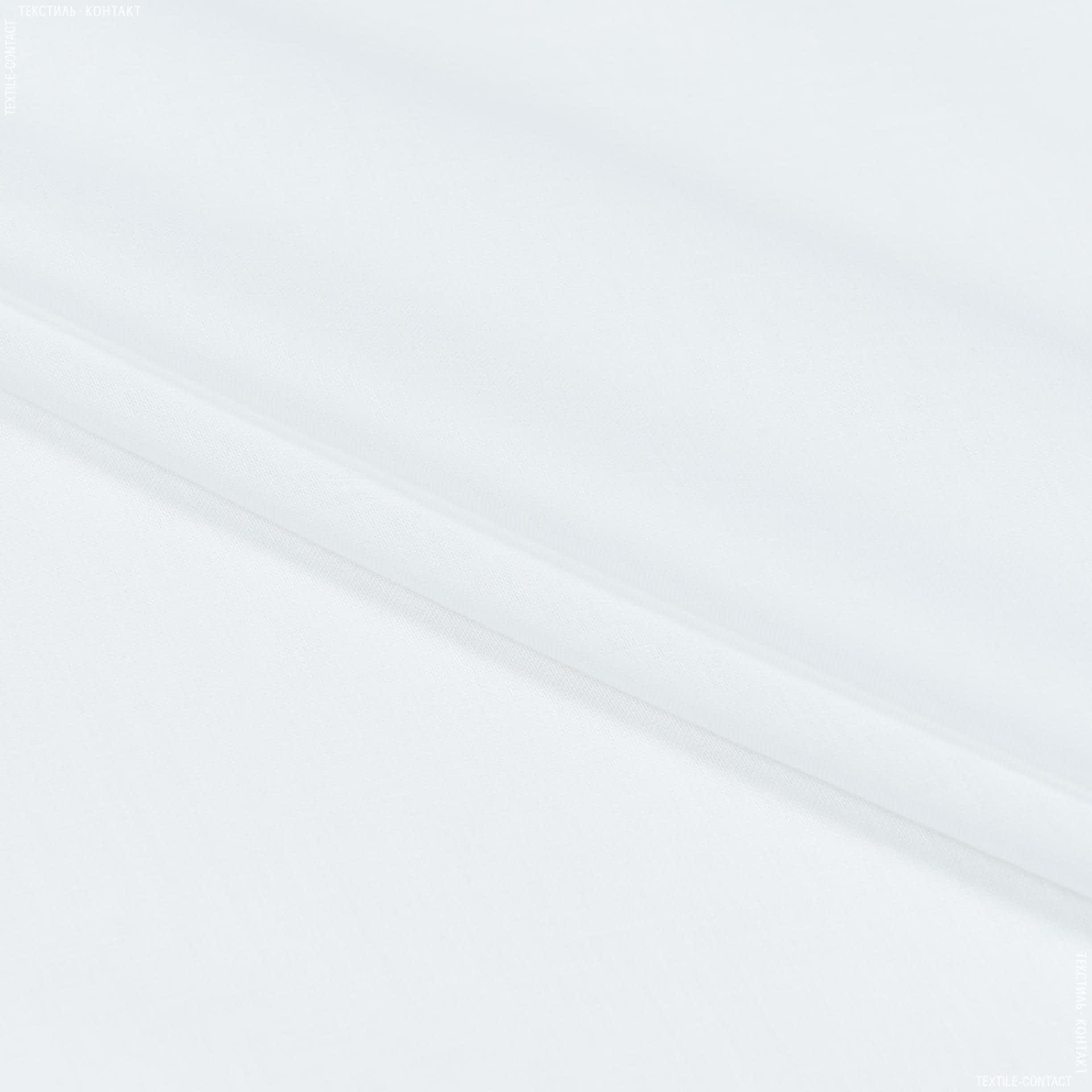 Тканини для драпірування стін і стель - Тюль  батист  люсент/lucent  молочний