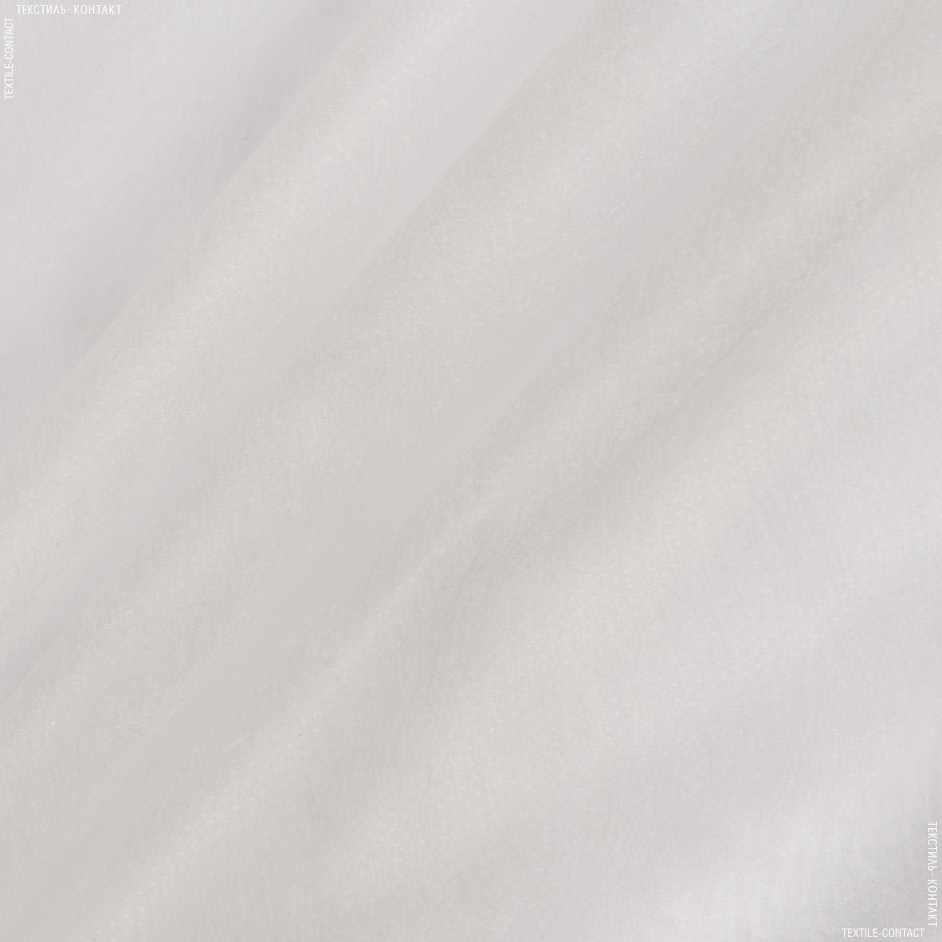 Тканини для спецодягу - Спанбонд  15g  білий