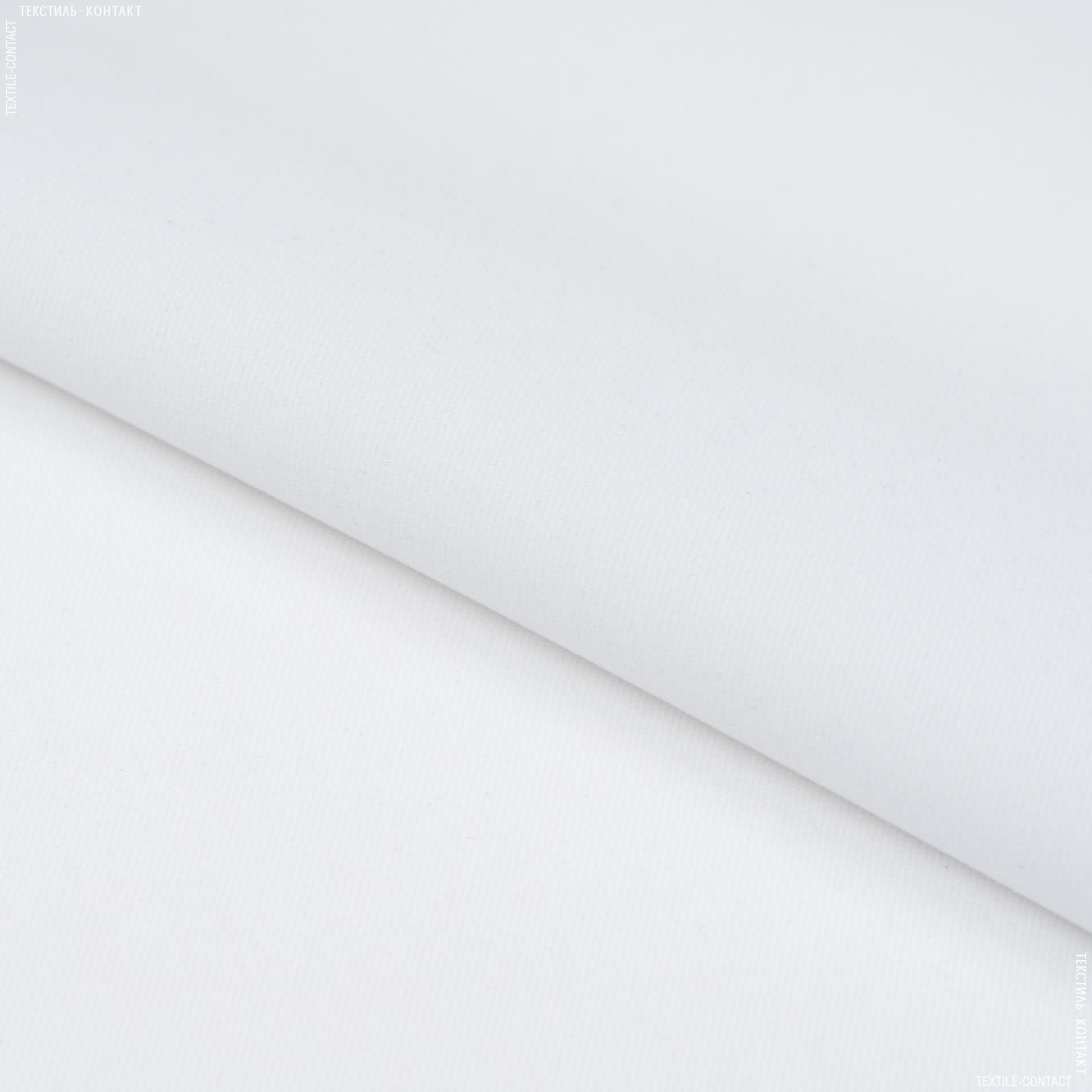 Ткани для рукоделия - Замша искуственная лайт белый