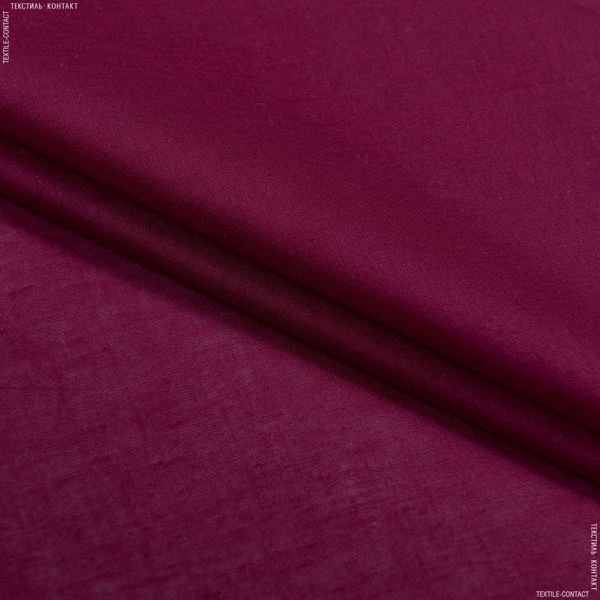 Ткани для детской одежды - Батист бордо
