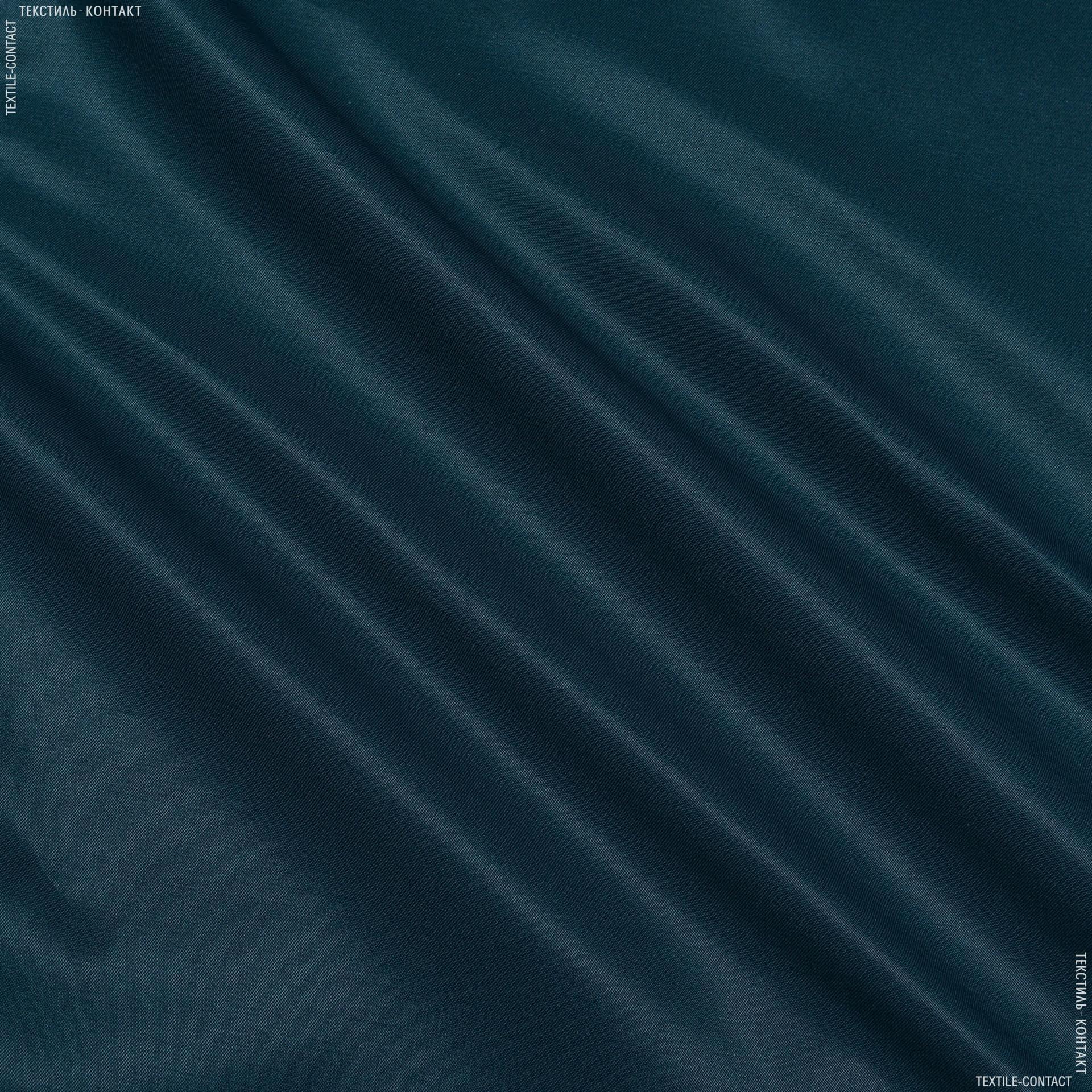 Тканини для спецодягу - Грета-2701 морська хвиля