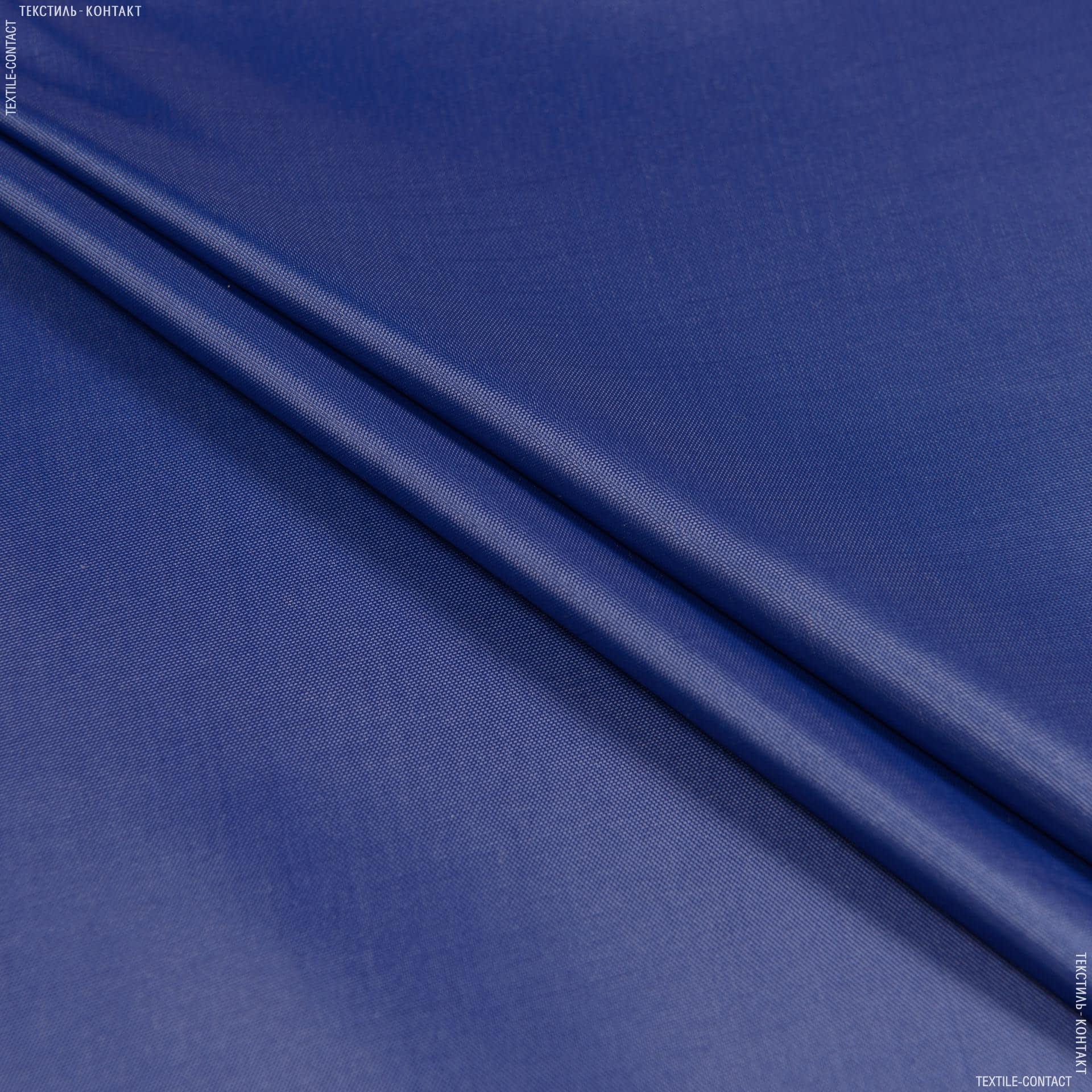 Тканини для верхнього одягу - Болонія сільвер синій