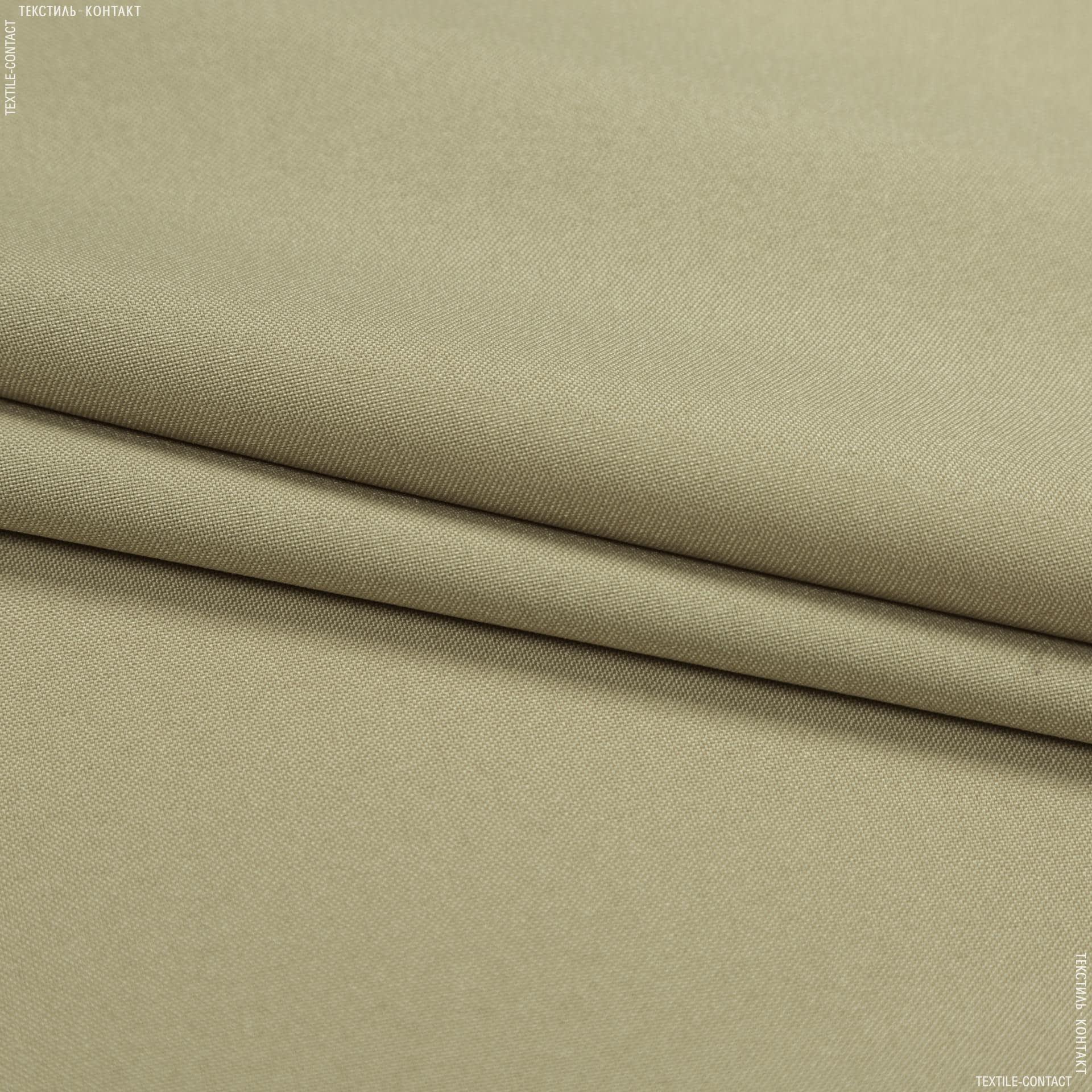 Тканини для штанів - Габардин бежевий