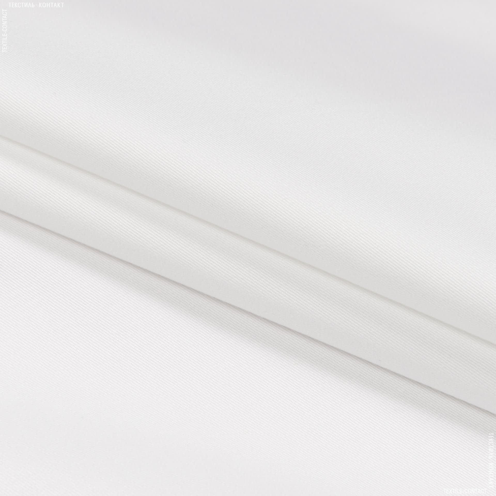 Ткани для банкетных и фуршетных юбок - Декоративный сатин  гандия/gandia бело-молочный