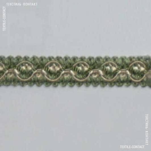 Тканини фурнітура для дома - Тесьма окантов. Імедженейшен, 18мм