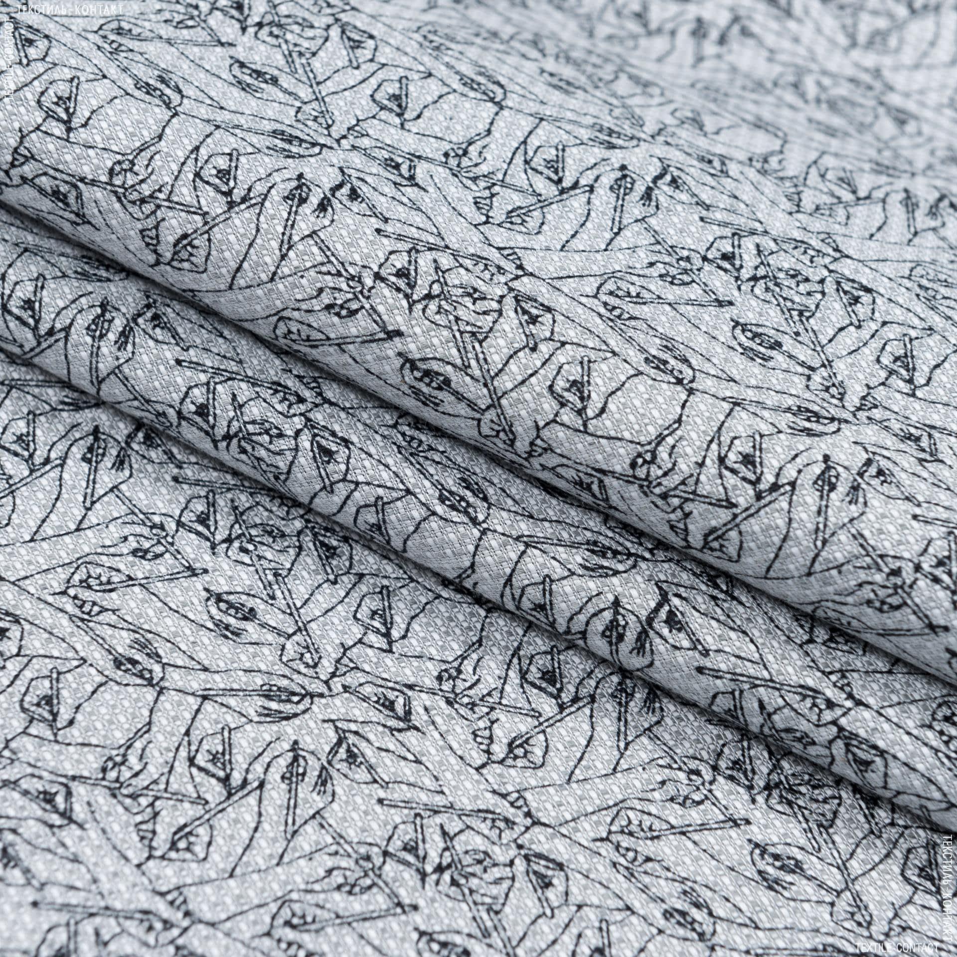 Тканини для дитячого одягу - Сорочкова  alex блакитний