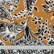 Ткани для платьев - Штапель фалма принт
