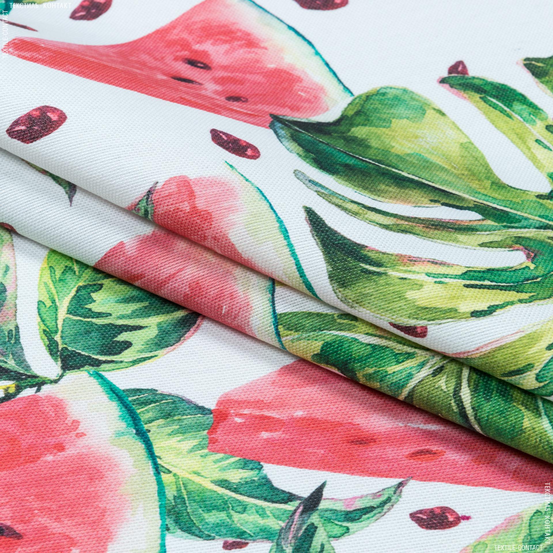 Купить ткань с арбузами в что такое атласная